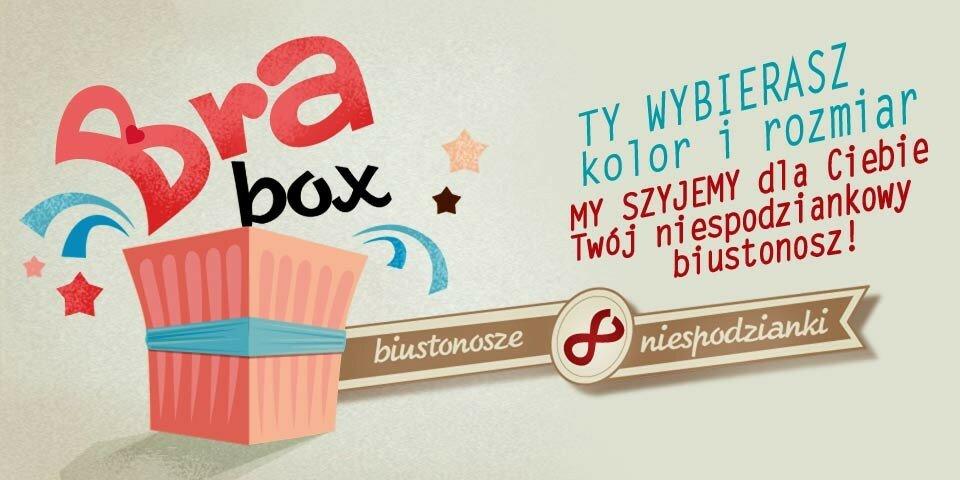 BRA BOX